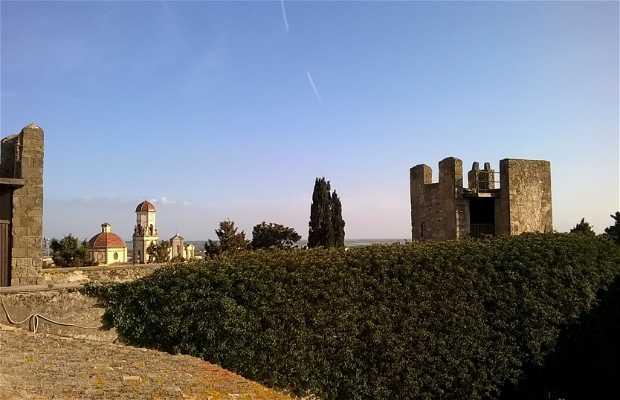 Castello giudicale Eleonora d'Arborea