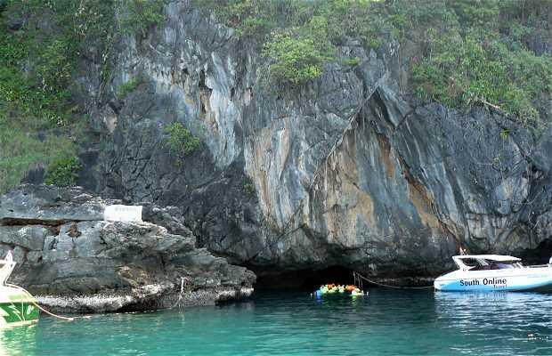 Cueva Esmeraldo
