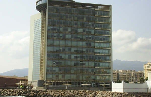 Torres V Centenario