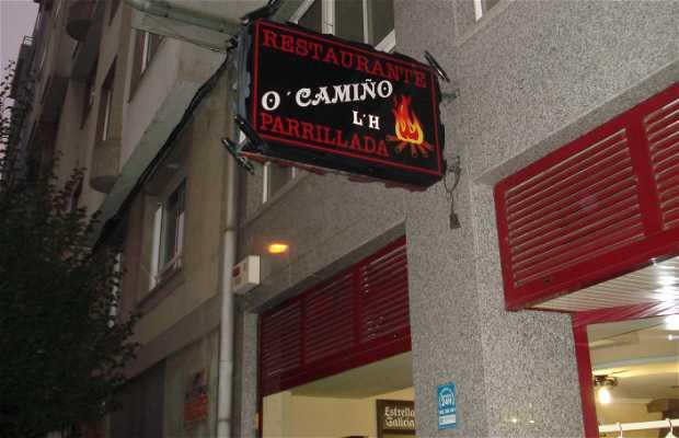 Restaurante O' Camiño