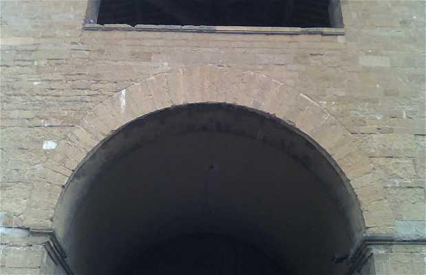 La Porta di Piazza Beccaria