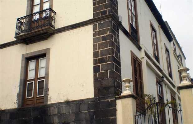 Casa Díaz Flores