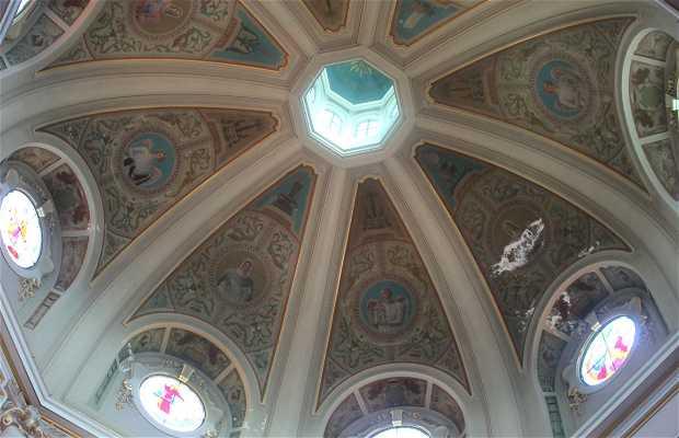 Igreja do Carmelo