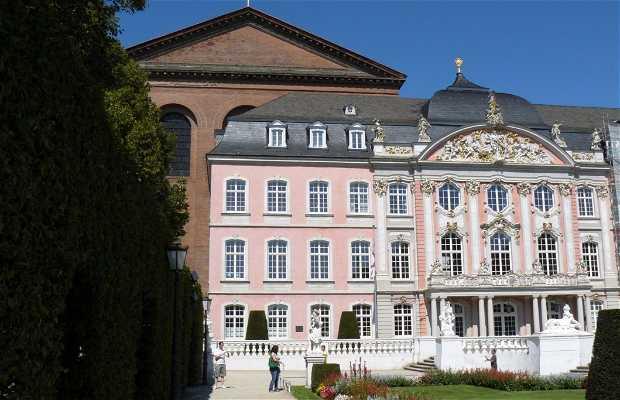 Palazzo dei Principi elettori