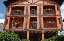 Restaurante Serranía