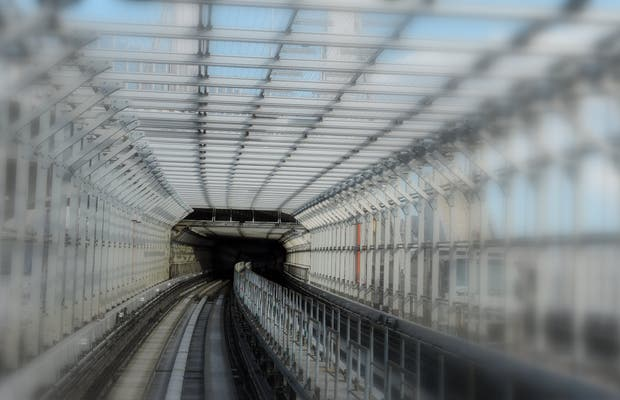 Linha de Yurikamome
