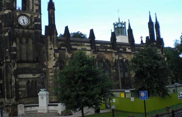 Church of St Thomas the Martyr