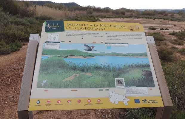 Senda Natural La Degollada