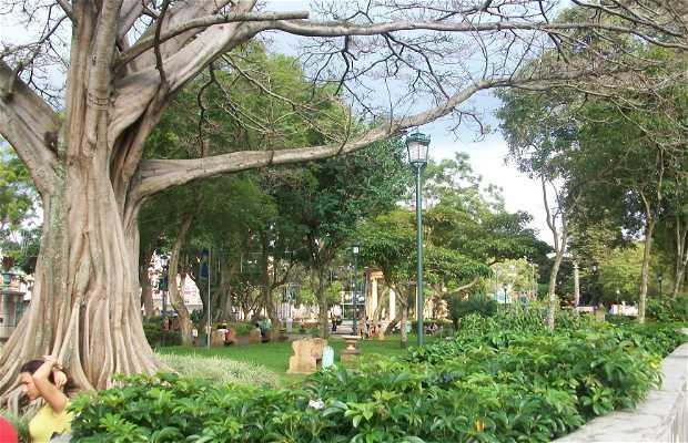 Parc Morazan