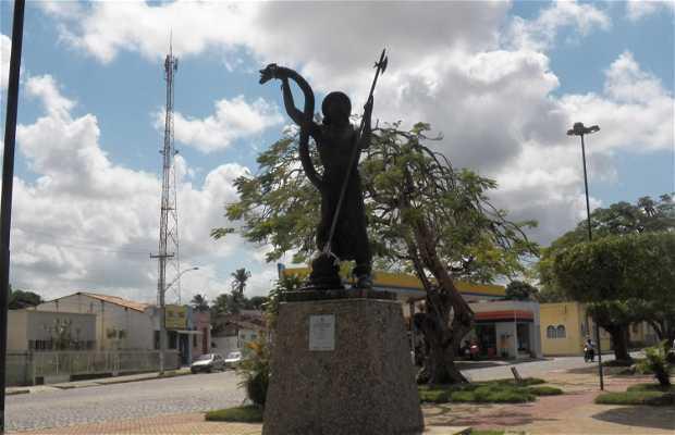 Estátua São Judas Tadeu