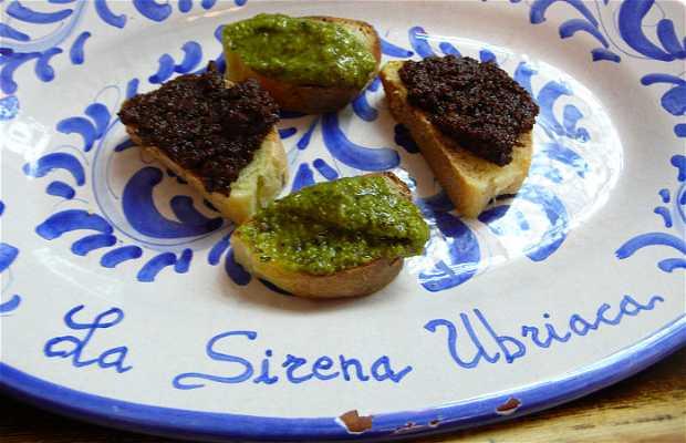 La Sirena Ubriaca - Wine Bar