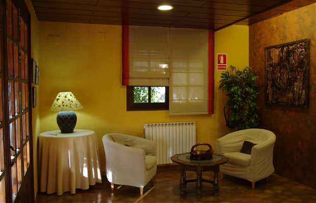 Restaurante El Reguer