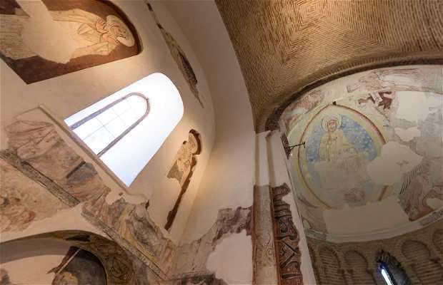 The Mosque of Cristo de la Luz