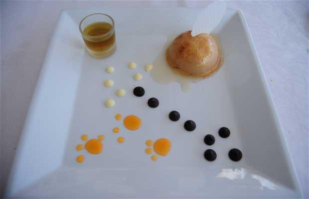 Restaurante Roca Mar