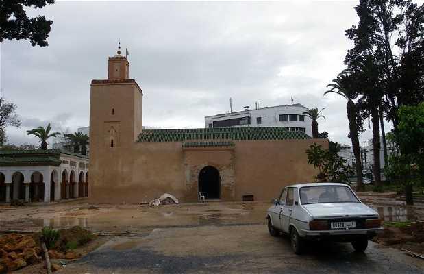 Mezquita Moulay Slimane