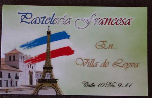 Pastelería Francesa
