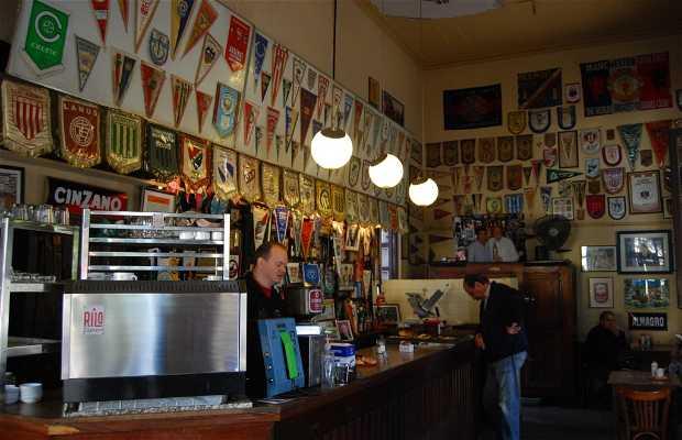 Café - Bar El Banderín