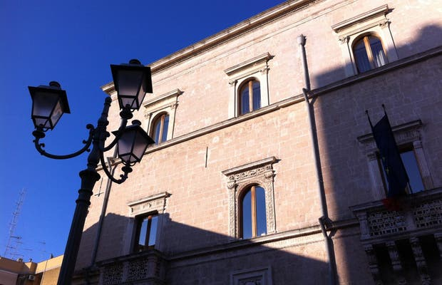 Palácio Granafei Nervegna