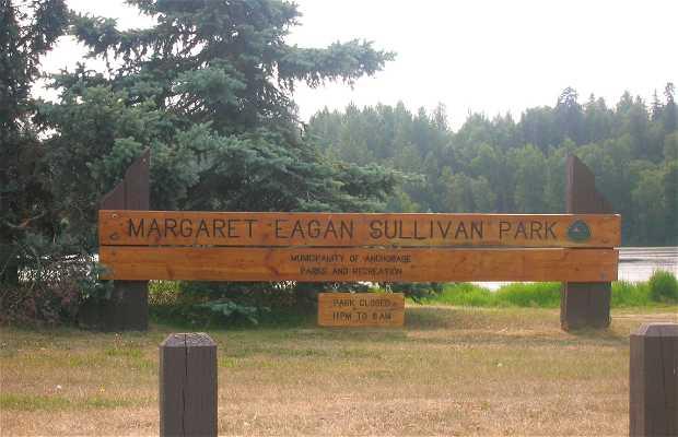 Margaret Egan Sullivan Park