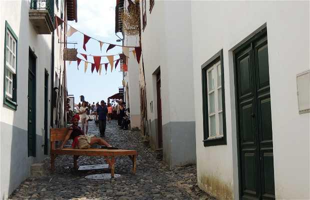 Rua Dom Fernão