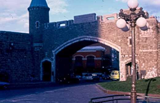 Cidadela de Quebec