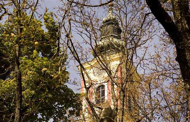 Catedral Belgrado de Szentendre