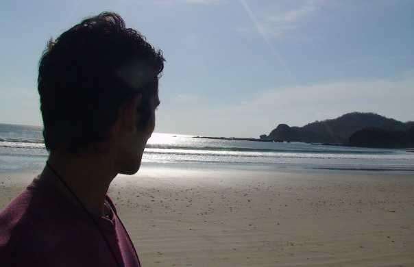 Playa Madera