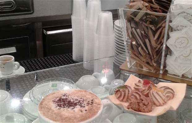 Hopera Italian Style Cafè