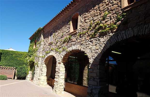 Bodegas Celler Carles Andreu S.L.