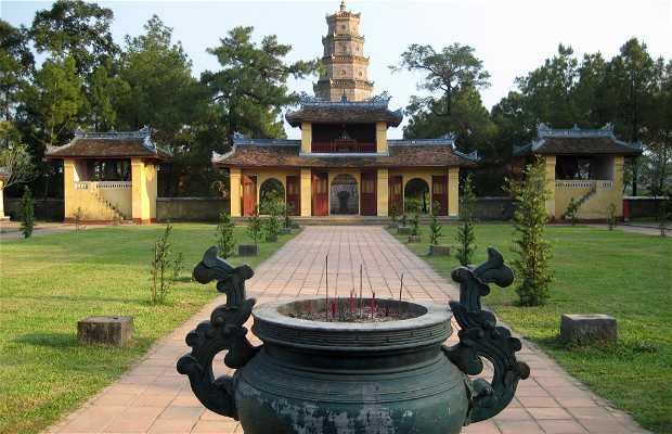 Templo Thien Mu
