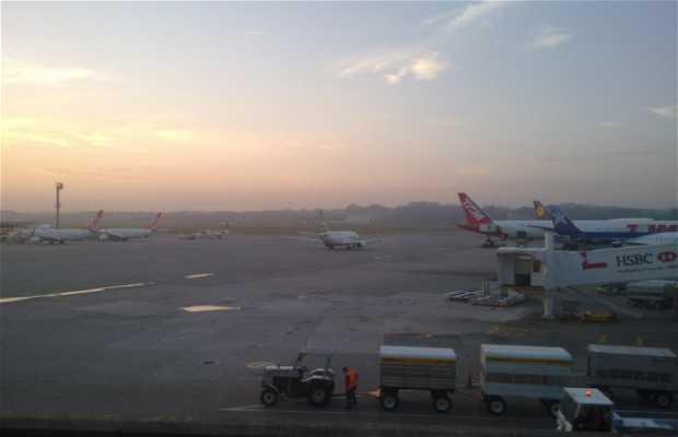 Aeropuerto Internacional de Guarulhos