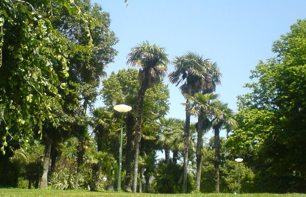 Parque Borély