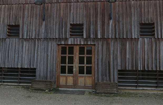 Salle du Séchoir à Tabac