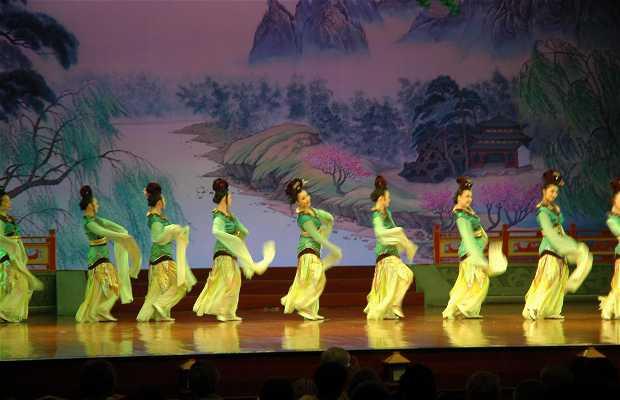 La Opera en Xi'an