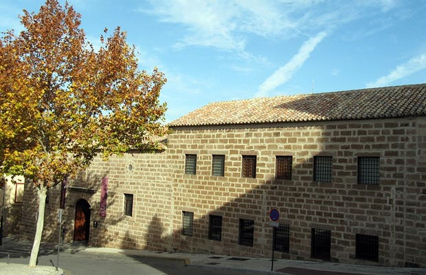 Auditorio de Linares