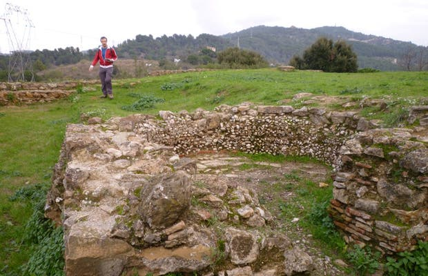 Castell Ciuro S.c.p.