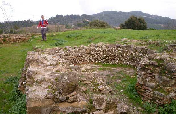 Castellciuró