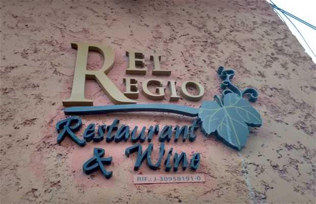 El Regio