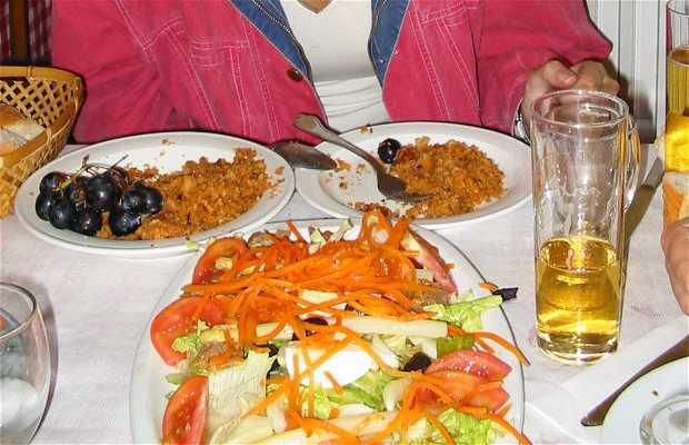 Agromonte Restaurant