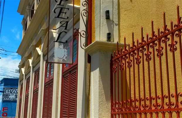 Fundação de Amparo à Pesquisa do Estado de Alagoas