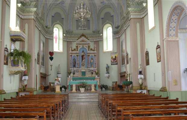 Igreja de São Paulo e São Pedro