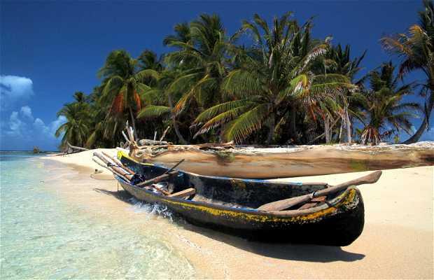 Isla Iguana - Arridup