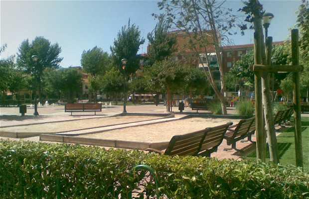Santo Angel Park