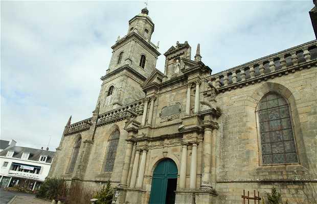 Iglesia de San Gildas