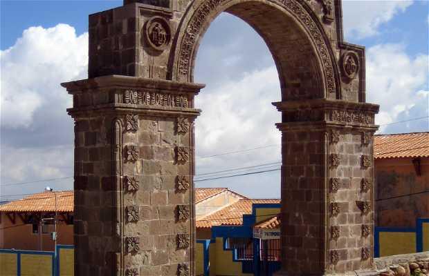 Ntra. Stra. de la Asunción