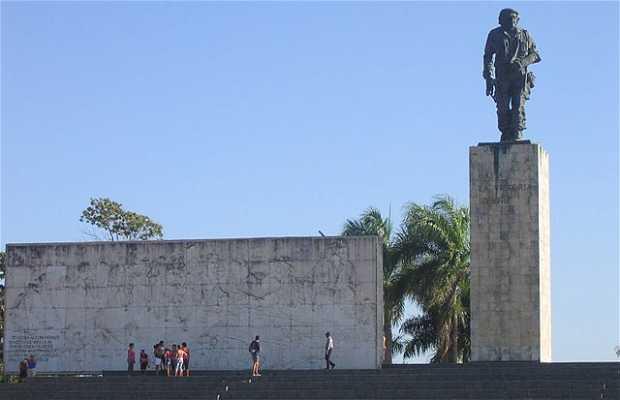 Commander Ernesto Che Guevara Memorial