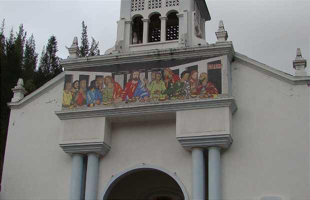 Santuario del Guayco
