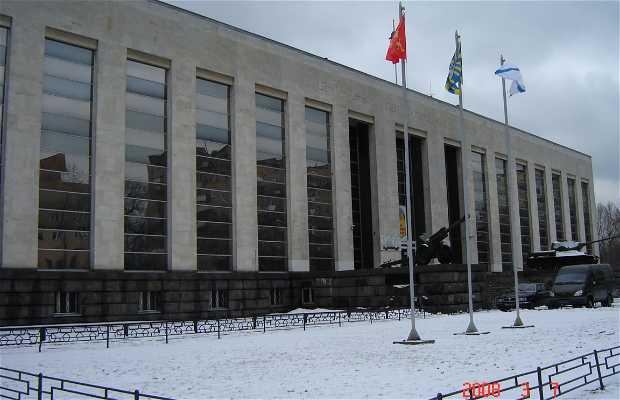 Musée Centrale des Forces Armées