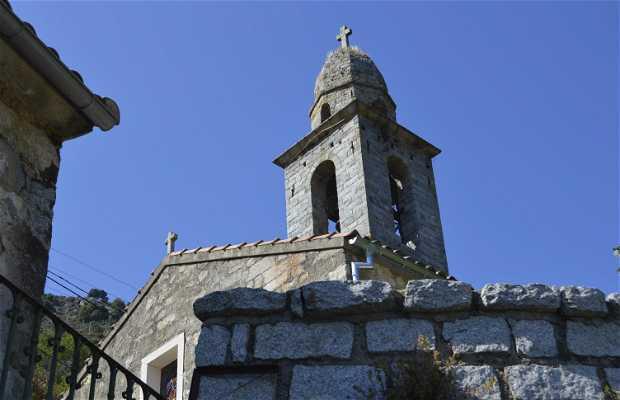 Iglesia de Sainte Marie