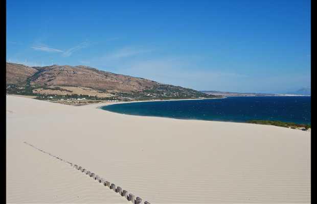 Punta Paloma Sand Dunes